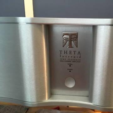 Theta Digital Intrepid