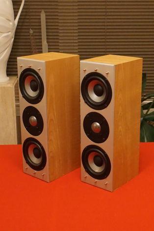 AAD Loudspeakers