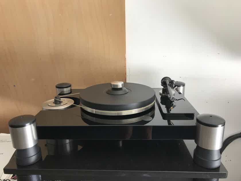 VPI TNT MK. 3.5 TURNTABLE