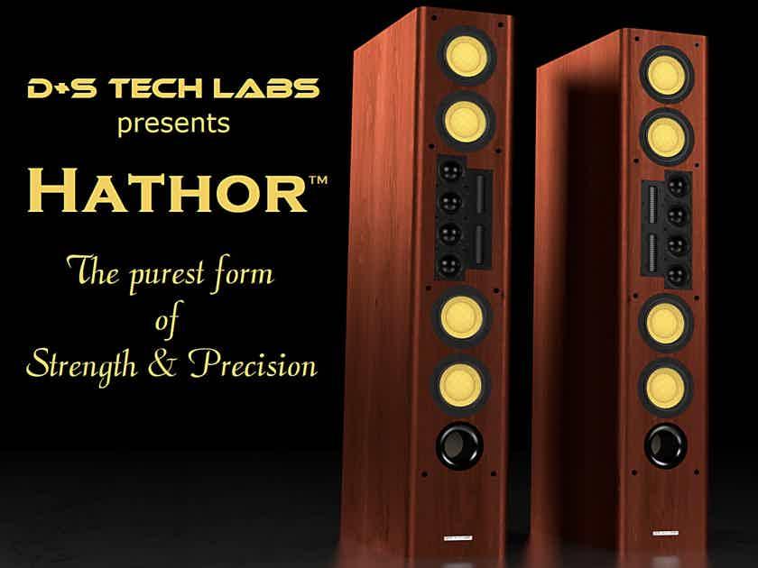D+S Tech Labs Hathor
