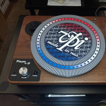 VPI Industries Player