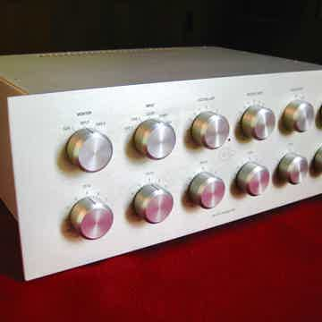 Cello Ltd. Amati, Palette Preamplifier, Performance II, Simon Yorke