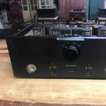 Allnic Audio H3000 Phono Stage
