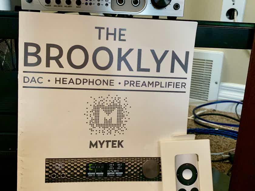 Mytek Brooklyn DAC