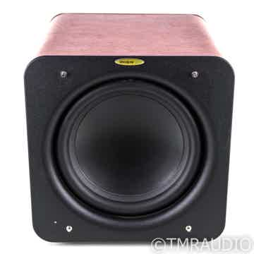 "SPL-800II 8"" Powered Subwoofer"
