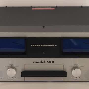 Marantz MODEL 500 RARE, VINTAGE SOLID STATE AMP, 500 WA...