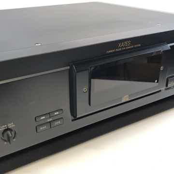 Sony CDP-XA7es