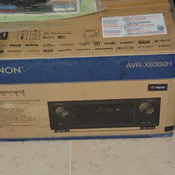 AVR-X6300H