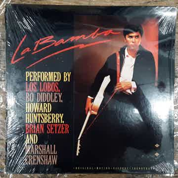 Various Artists La Bamba ·Original·Motion·Picture·Soundtrack·