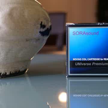 ZYX UNIverse Premium X
