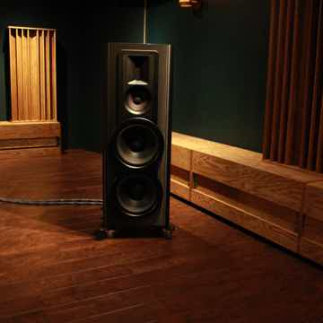 Analog Domain Argus Loudspeakers DEMO Pair (99 db effic...