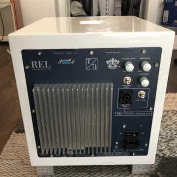 REL Acoustics T/7i
