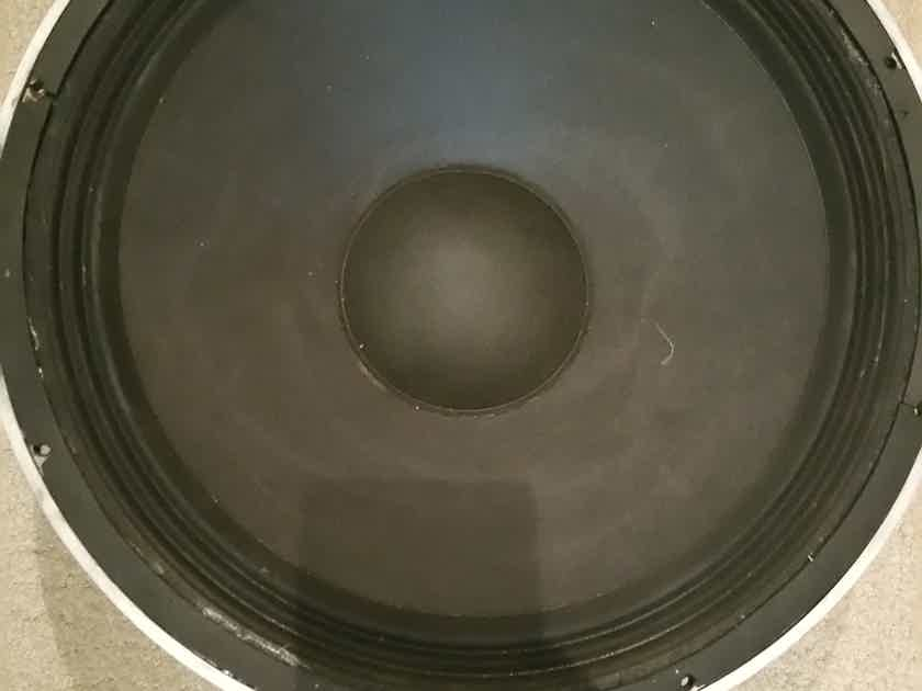 Edgarhorn custom field coil subwoofer driver Edgarhorn Custom Compression Field Coil Subwoofer driver