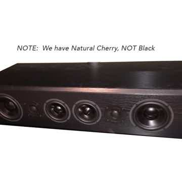 BRYSTON Model AC-1 Center Channel (Natural Cherry):