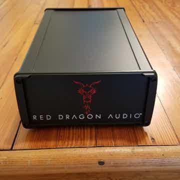Red Dragon Audio M500
