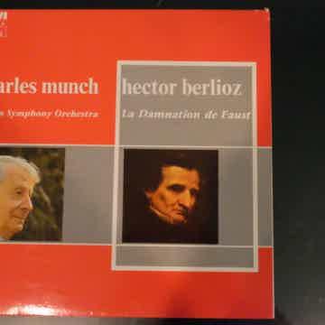 Berlioz / La Damnation de Faust