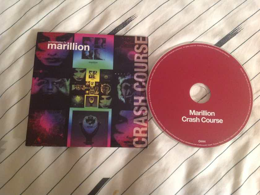 Marillion Crash Course