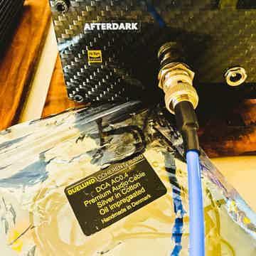 AfterDark OCXO 10 MHZ Master Clock