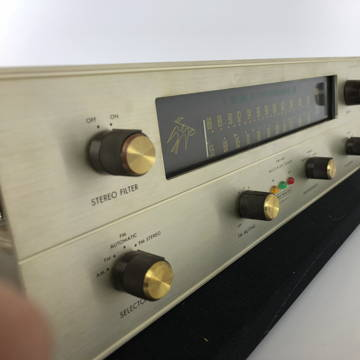 Fisher FM-200