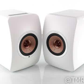 LS50 Wireless Powered Bookshelf Speakers