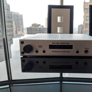 Mytek Stereo 192-DSD