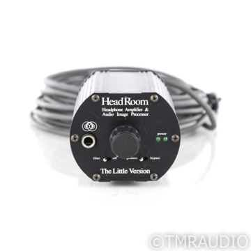 HeadRoom The Little Version Headphone Amplifier