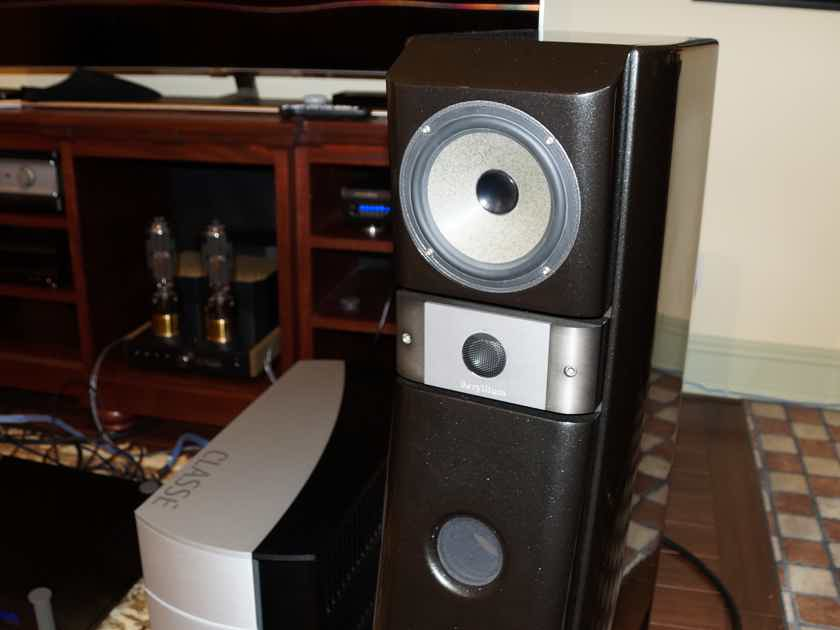 Focal Diva Utopia Be   LOCAL NJ SALE PRICED TO MOVE!