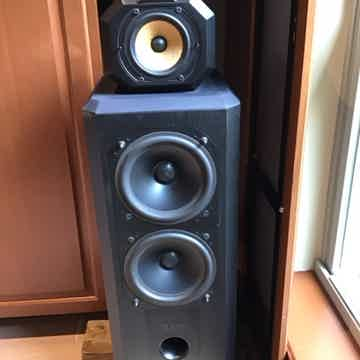 B&W (Bowers & Wilkins) Matrix 2 Series 2