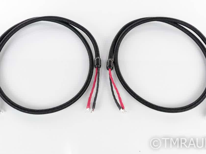 Ayre Signature Speaker Cables; 2m Pair (19305)