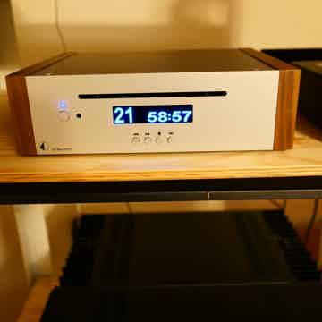 CD Box DS2T