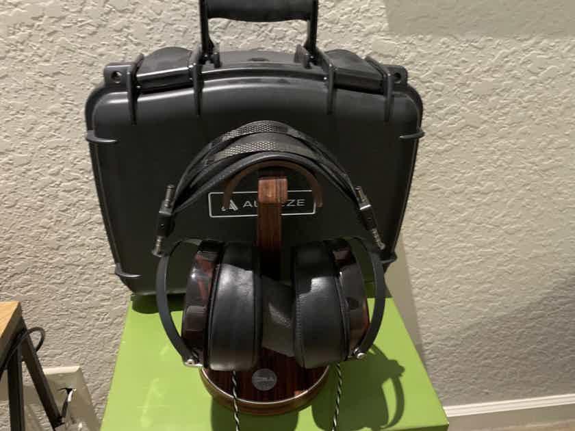 Audeze Top of the line LCD 4 Headphones