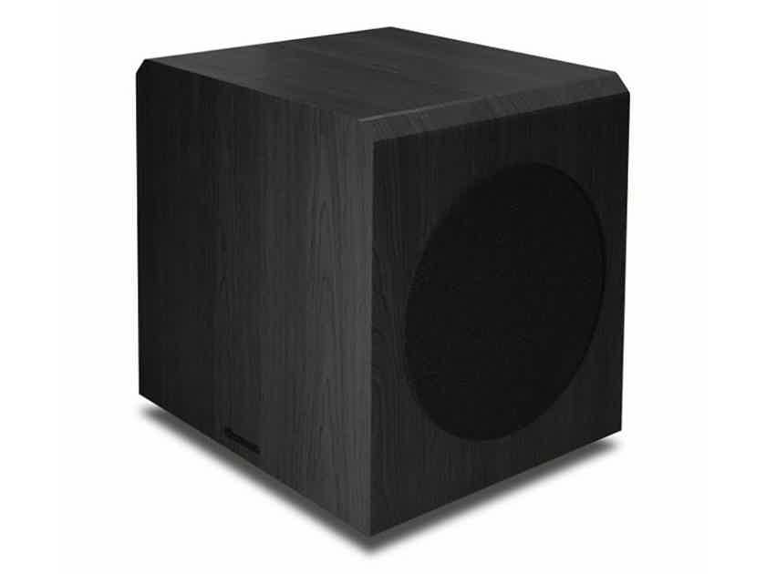 Bryston Model A Powered Subwoofer (Black Ash or Boston Cherry): New-In-Box; Full Warranty; 50% Off