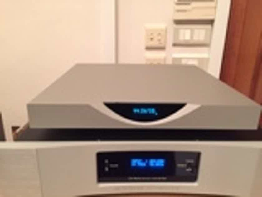 Linn Klimax DS The best there is with Exakt Link!