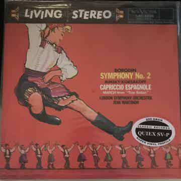 Borodin Symphony No. 2
