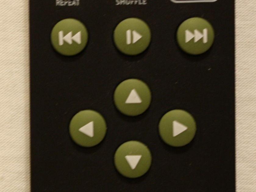 Olive   04HD Music Streamer / CD Ripper, 2TB, Black.
