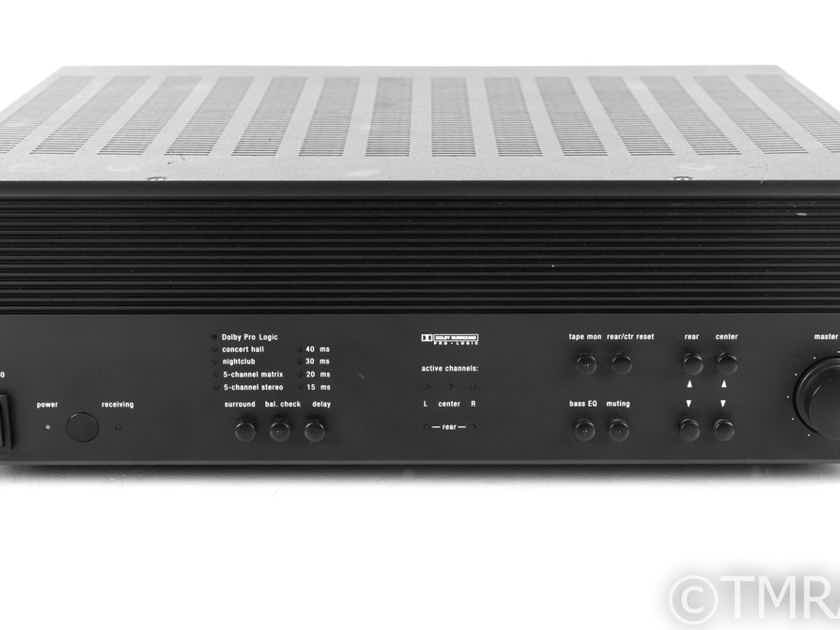 Adcom GSP-560 Home Theater Processor / Amplifier; GSP560; 3-Channel; Surround (21542)