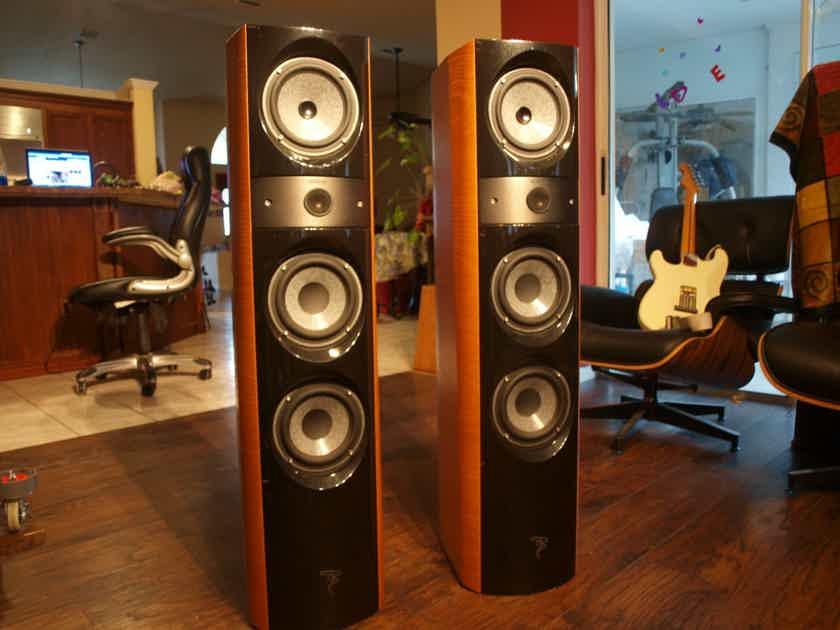 Focal Electra 1027S, Floorstanding Speakers, Pair