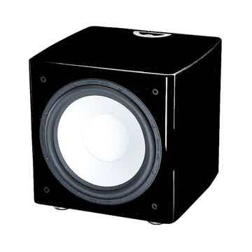Monitor Audio Platinum PLW15 Subwoofer (Black) -
