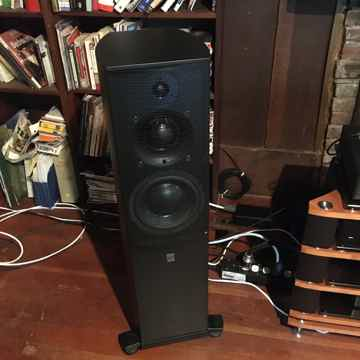 ATC SCM40A active speakers - Bay Area - awesome ! Great...