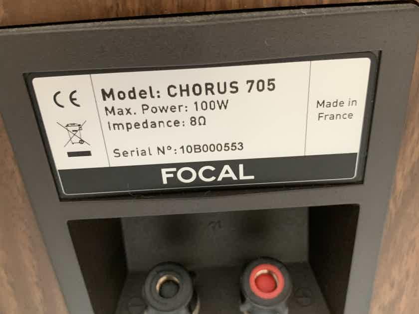 Focal Chorus 705