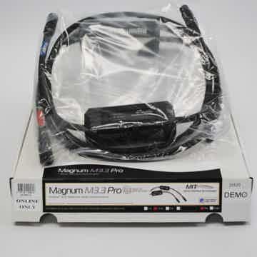 MIT Cables MAGNUM M3.3 PROLINE XLR