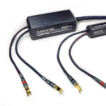 MIT Cables MATRIX 60 REV SPEAKER CABLE