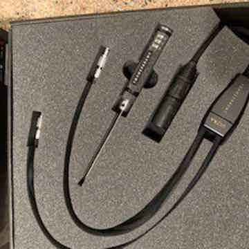 Transparent Audio generation 5