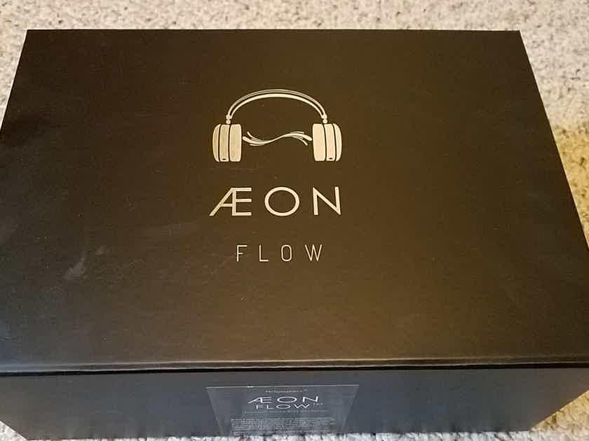 MrSpeakers Aeon Flow Closed Headphones