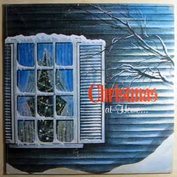 Various  United States Air Force – Christmas At Home