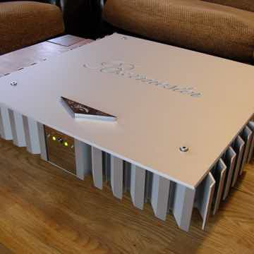Burmester 036 Fresh Condition, Current version. Miracle...