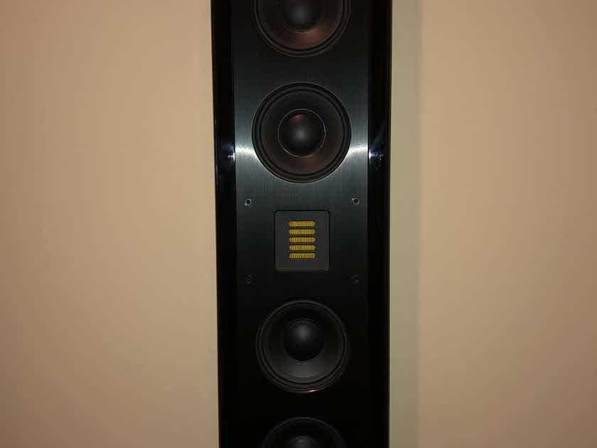 Martin Logan Motion SLM Demo Units