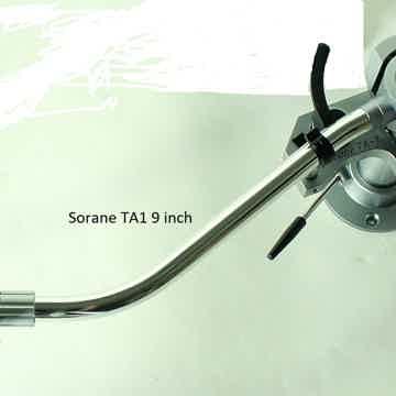 sorane TA-1 9 inch arm