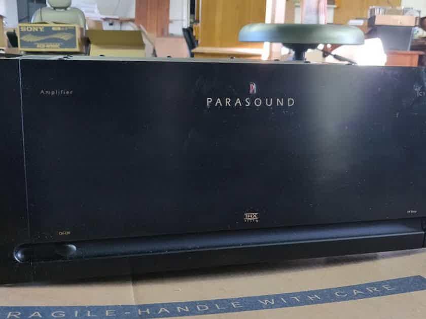 Parasound JC-1 MONOBLOCK