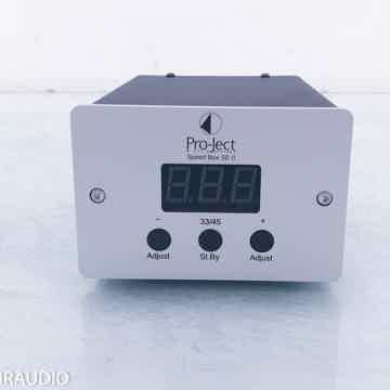 Speed Box SE II